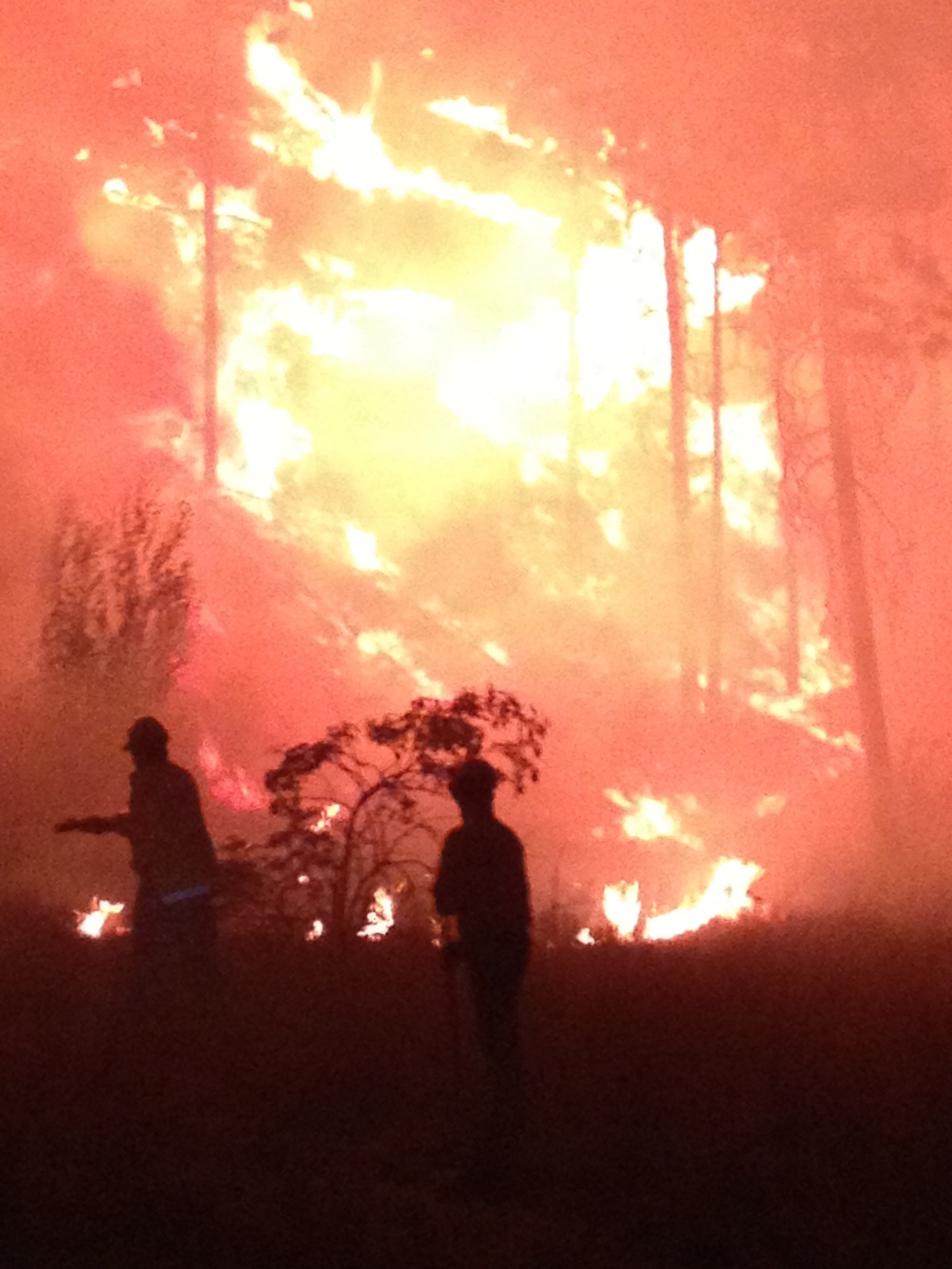 Navarre Coulee Fire-1