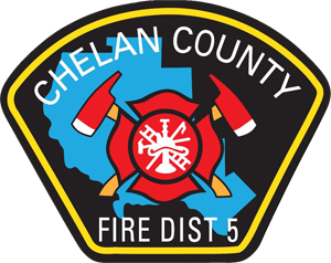 Chelan County Fire District 5